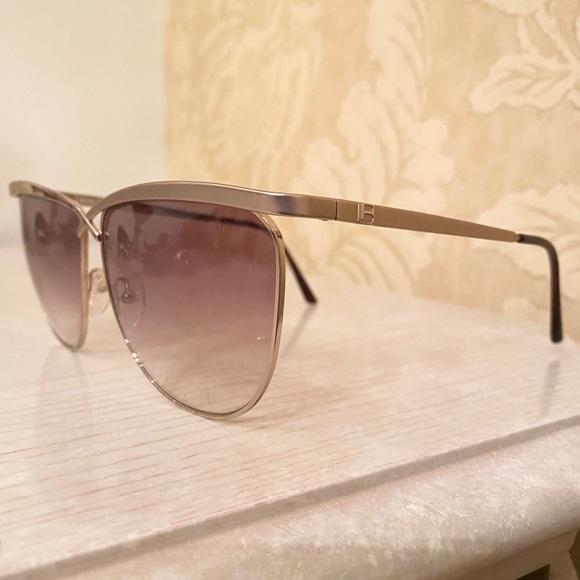 RARE. Beautiful Laura Biagiotti Sunglasses